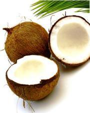 Масло кокосовое нерафинированное