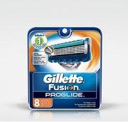 Gillette и Schick оригинальные картриджи (лезвия,  кассеты) США
