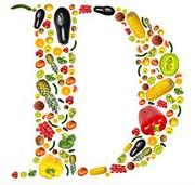 Витамин D3 Жирорастворимый