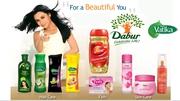 Индийская косметика Vatika Dabur оптом.Официальный дистрибьютор