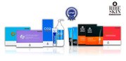 Ribeskin - южнокорейский бренд косметологической продукции в Украине