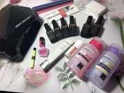 Магазин профессиональной косметики и оборудования для салонов